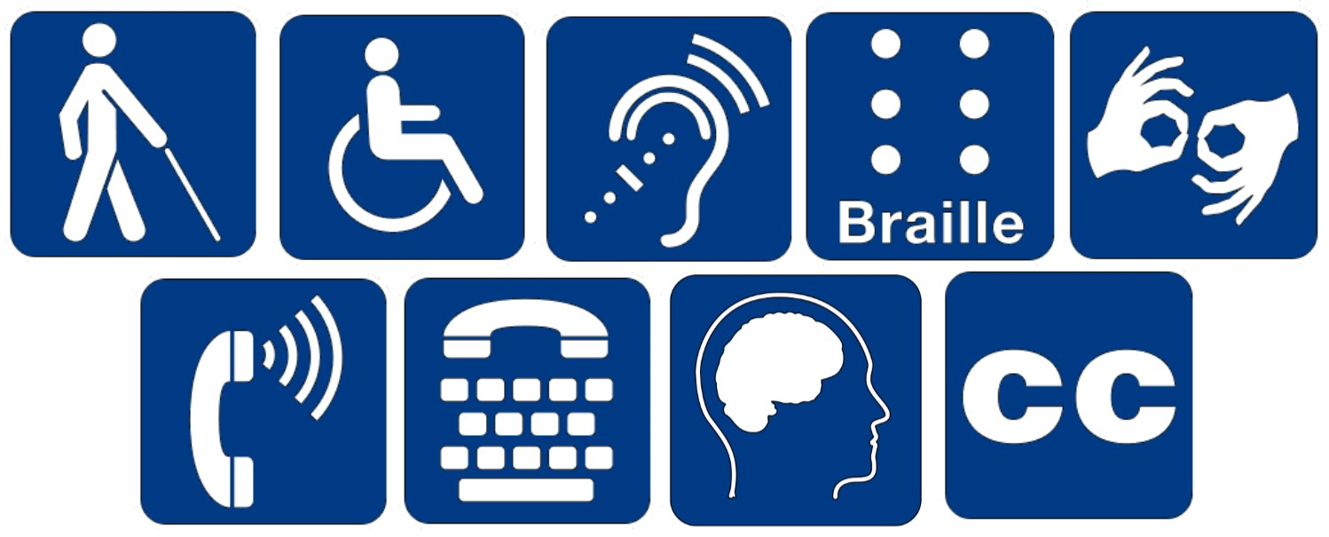 Accessibility images